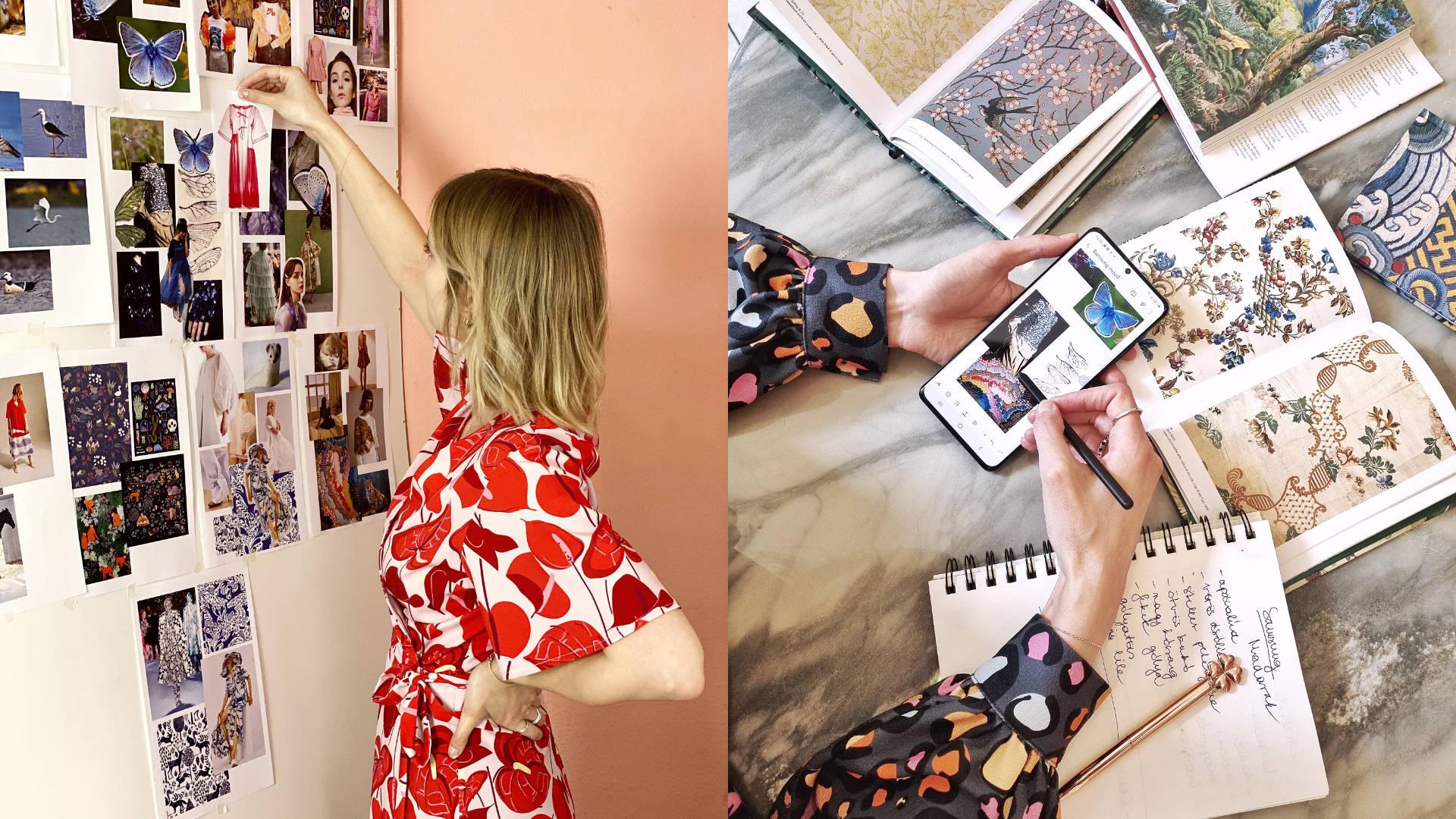 Kortárs, környezetbarát divat mobilról? Lehetséges!